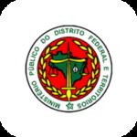 DF MPDFT Logo
